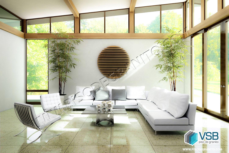 14 ideias de piso de granito para a sua sala vsb piso de for Tipos de granito para pisos