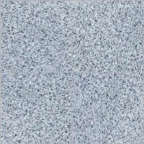 Piso de Granito Cinza Andorinha