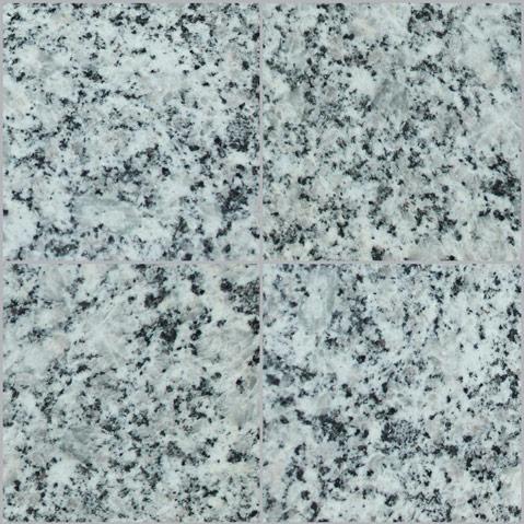 Piso de Granito Cinza Corumbá