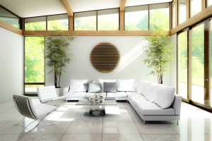 Granito Spring White