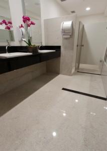 granito para banheiro