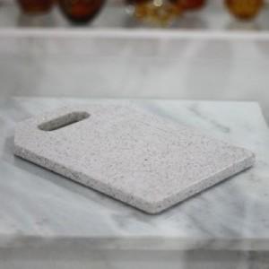 Ideias para pedaços de granito remanescentes